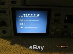 Sony Dsr-45a Digital Video Recorder Cassette Mini Dv, Dvcam