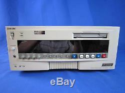 Sony Dsr-85 Dvcam Enregistreur Vidéo Numérique Usagé
