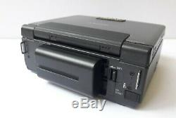 Sony Dsrv10 Minidv / Digital Video Recorder Cassette / Dsrv10 / Walkman / Vcr Firewire