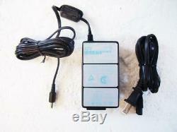 Sony Dvcam Dsr-11 Enregistreur Vidéo Numérique Ntsc Pal Minidv Avec Télécommande Et Alimentation