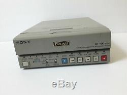 Sony Dvcam Numérique Magnétoscopes-11 Dsr Cassette Vidéo Pal Ntsc Mini DV