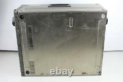Sony Dvw-a500 Betacam Digital /analog Videocassette Enregistreur