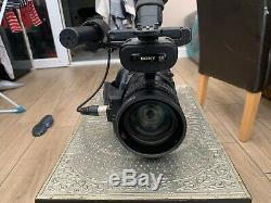 Sony Enregistreur Numérique Hd (hdv 1080i / De Minidv)