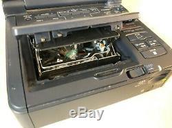 Sony Enregistreur Numérique Sur Cassette Vidéo Gv-d1000e Pal Player Minidv