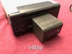 Sony Enregistreur Vidéo Cassette Vidéo Numérique Gv-d1000e Pal Lecteur Minidv