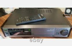 Sony Ev-s1000e Video8 Hi8 Enregistreur Avec Holzwangen, Pal Secam Stéréo Numérique