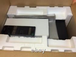Sony Ev-s550 8mm Pcm Digital Stereo Vcr Enregistreur De Cassette Vidéo