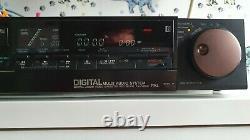 Sony Ev-s800 Vidéo 8 Enregistreur De Cassette Audio Numérique Pal