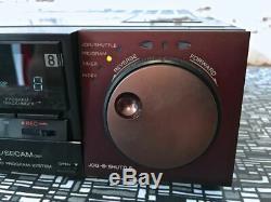Sony Ev-s850ps Enregistreur Audio / Vidéo Numérique 8 À La Carte