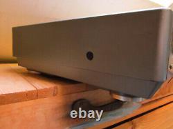 Sony Ev-s9000e Pal Hi8 Enregistreur Lecteur Vidéo Digital Stereo / Hi-fi Stereo