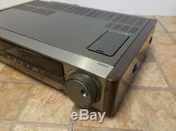 Sony Ev-s900 Vidéo Hi8 Multi Audio Cassette Vidéo Enregistreur Stéréo Numérique Utilisé