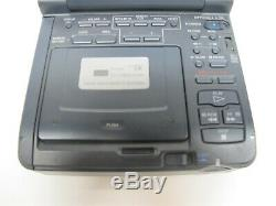 Sony Gv-d1000 Minidv Mini DV Walkman Vidéo Numérique Lecteur Cassette Enregistreur Ntsc