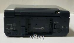 Sony Gv-d1000 Ntsc Video Cassette Recorder Numérique Minidv Lecteur DVD Portable