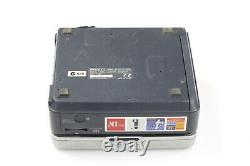 Sony Gv-d1000e Pal Digital Minidv Video Walkman Enregistreur De Lecteur #2