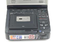 Sony Gv-d1000e Pal Digital Minidv Video Walkman Lecteur Enregistreur # 2