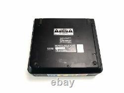 Sony Gv-d200 Digital8 Hi8 Video8 Digital 8 Player Recorder Vcr Deck Gvd200