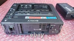 Sony Gv-d200 Digital8 Hi8 Video8 Digital 8 Player Recorder Vcr Deck Gvd200 Puissance