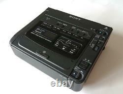 Sony Gv-d200 Digital8 Hi8 Video8 Enregistreur De Lecteur Numérique 8 Vcr Deck Free Ship
