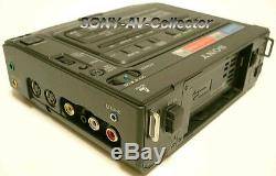Sony Gv-d200 Digital8 Hi8 Video8 Numérique 8 Enregistreur Lecteur Platine Vcr Ex