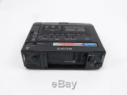 Sony Gv-d200 Digital8 Platine Magnétophone Magnétoscope Video Player 8mm Hi8 Vidéo Nouveau Dans Boite Gvd200