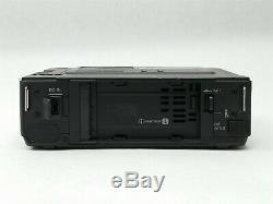 Sony Gv-d200 Digital 8 Ntsc Hi8 8mm Video Cassette Lecteur Enregistreur Platine Vcr + Ps