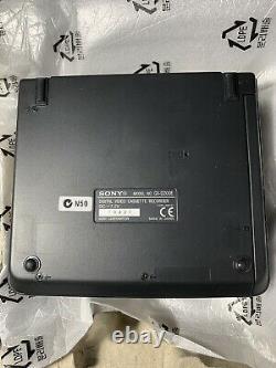 Sony Gv-d200e Digital 8 Hi8 Video Player Enregistreur Vcr Video Walkman