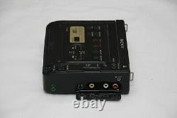 Sony Gv-d300e Pal Mini DV Cassette Vidéo Numérique Enregistreur & Joueur Walkman