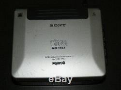 Sony Gv-d800 Digital8 Hi8 8mm Lecteur Enregistreur Vidéo Walkman Magnétoscope