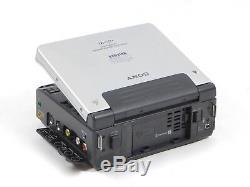 Sony Gv-d800 Digital 8 Lecteur Enregistreur Hi8 Gvd800 Hi 8 Pont Vidéo D800