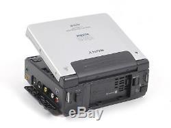 Sony Gv-d800 Digital 8 Lecteur Enregistreur Hi8 Gvd800 Hi 8 Pont Vidéo D800 Neuf