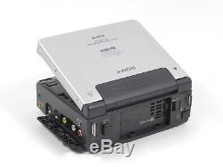 Sony Gv-d800 Digital 8 Lecteur Enregistreur Hi8 Gvd800 Vidéo Deck D800