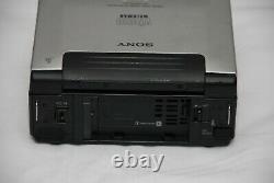 Sony Gv-d800e Pal Digital 8 Hi8 Video Player Recorder Vcr Video Walkman