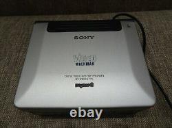 Sony Gv-d800e Pal Enregistreur Vidéo Numérique De Cassette Vidéo Walkman