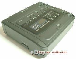 Sony Gvd200 Digital8 Hi8 Video8 Numérique 8 Enregistreur Lecteur Platine Vcr Gvd200 Ex