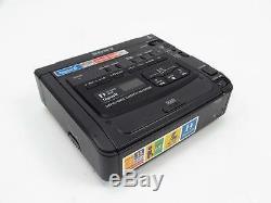 Sony Gvd200e Pal Digital8 Hi8 8 MM Video8 Recorder Magnétoscope Nouveau Dans La Boîte Gvd200e