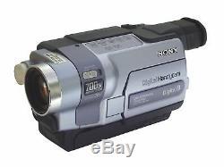 Sony Handycam Dcr-trv245e Digital8 Caméscope Caméscope Numérique