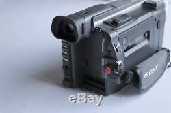 Sony Handycam Dcr-vision Trv900e Caméscope Numérique