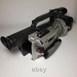 Sony Handycam Dcr-vx2000e Mit 3ccd Enregistreur Vidéo Numérique Mini DV