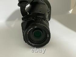 Sony Handycam Fdr-ax700 Caméscope Numérique 4k Enregistreur De Caméra Vidéo Fdrax700
