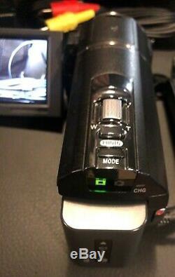 Sony Handycam Hdr-cx570e Numérique Hd Video Camera Recorder Bon État, No Box
