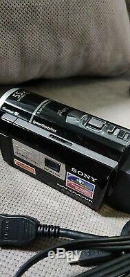 Sony Handycam Hdr-pj260ve 16gb Caméscope Numérique Hd Avec Projecteur