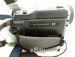 Sony Handycam Numérique 700x Enregistreur Caméra Vidéo Dcr-trv330e