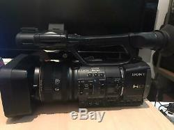 Sony Hdr-ax2000 Hdv Exmor Enregistreur Vidéo Numérique Hd