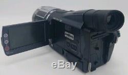 Sony Hdr-hc1 Hdv Handycam Caméscope Numérique Hd Hdv 1080i / Mini DV