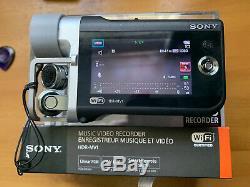 Sony Hdr-mv1 Enregistreur Numérique Hd