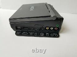 Sony Hdv Digital Hd Video Cassette Recorder Gv-hd700/1 Firewire In/out High Def
