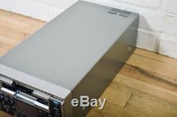 Sony Hvr-1500a Hdv / Dvcam / DV Numérique 1080i Cassette Vidéo Lecteur De Cassette Enregistreur
