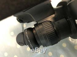 Sony Hvr-hd1000p Enregistreur Numérique Hd. Free Uk Poster