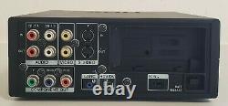 Sony Hvr-m10u Ntsc / Pal Hdv 1080i Dvcam DV Numérique Lecteur Enregistreur Vidéo Magnétoscope