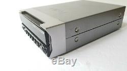 Sony Hvr-m15au Ntsc / Pal Hdv 1080i Dvcam DV Enregistreur Vidéo Numérique 18x10 Tambour H